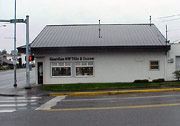 Anacortes Office Location | Guardian Northwest Title & Escrow