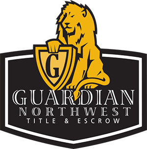 Guardian Northwest Title & Escrow Retina Logo